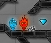 Fireboy e Watergirl in The Crystal Temple
