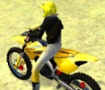 Motocross Beach Game: Bike Stunt Race