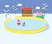 Peppa Pig Iceskating