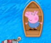 Peppa Pig Looking for the Sea Road