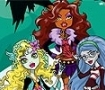 Pintar as Monster High 3