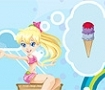 Polly Pocket Sundae Splash