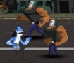 Regular Show: Street Fighter