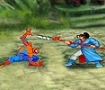 World Hero Fighting